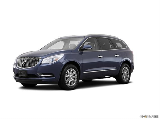 2013 Buick Enclave Crossover Suv Colors Photos Buick Autos Post