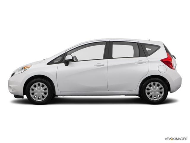 ... and Videos: 2015 Nissan Versa Hatchback Colors - Kelley Blue Book