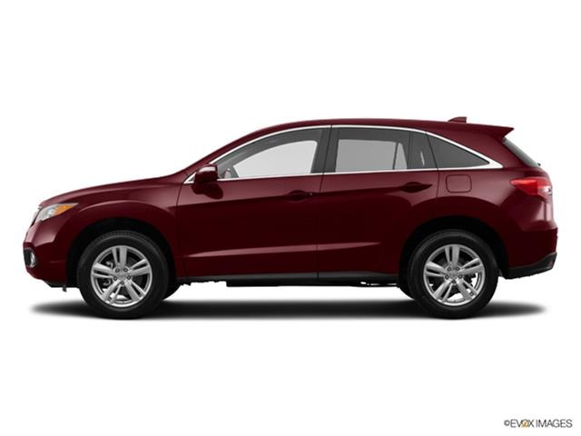 Photos and Videos 2015 Acura RDX Crossover Colors Kelley Blue Book