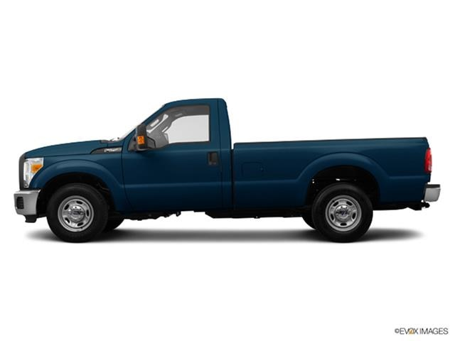 2015 Ford Super Duty Colors