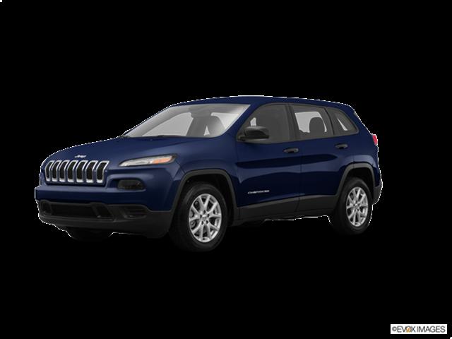 KBB Expert Ratings Countdown: Jeep - 2015 Jeep Cherokee