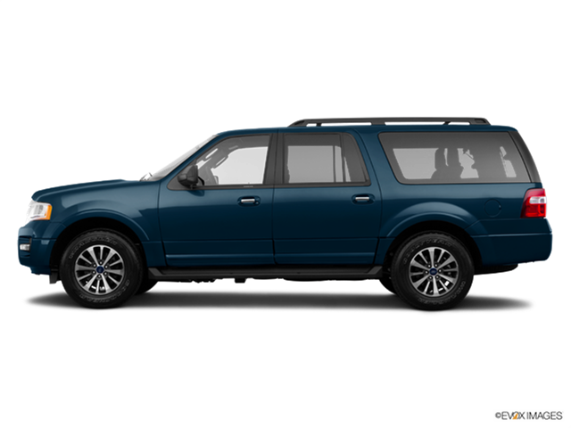 KBB Expert Ratings Countdown: Ford - 2015 Ford Expedition EL