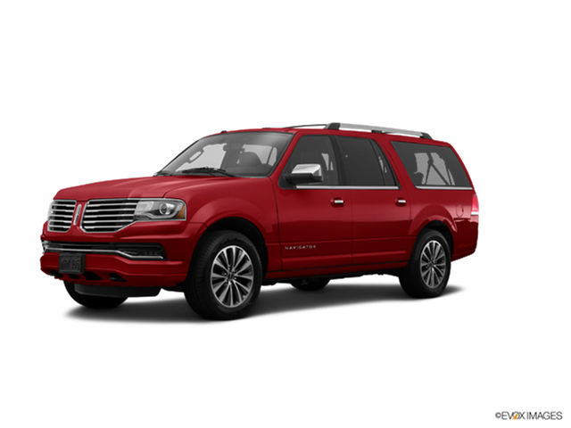 top consumer rated suvs of 2015 lincoln navigator l kelley blue book. Black Bedroom Furniture Sets. Home Design Ideas