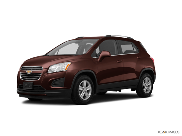 most fuel efficient crossovers of 2016 2016 chevrolet trax. Black Bedroom Furniture Sets. Home Design Ideas