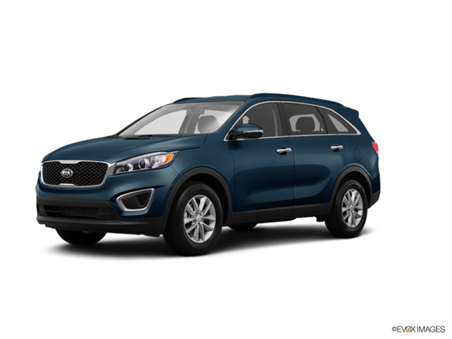 top consumer rated crossovers of 2016 kia sorento kelley blue book. Black Bedroom Furniture Sets. Home Design Ideas