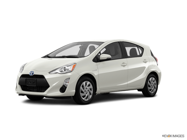 Top Consumer Rated Hatchbacks of 2016