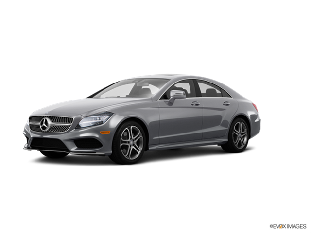 Consumer Ratings Countdown: Coupes - 2015 Mercedes-Benz CLS-Class