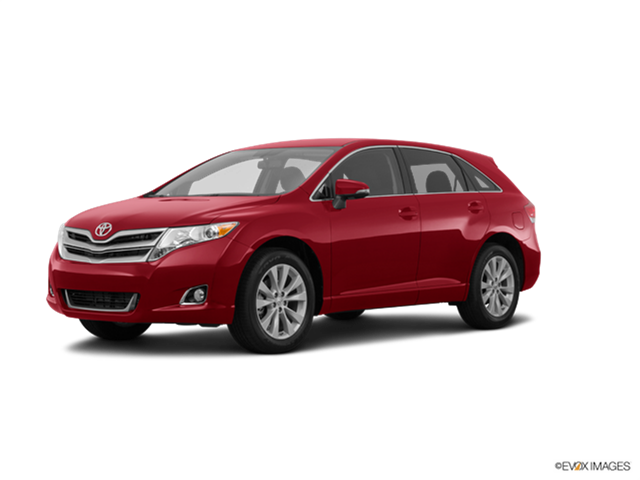 10 Best Car Deals of the Month - 2015 Toyota Venza