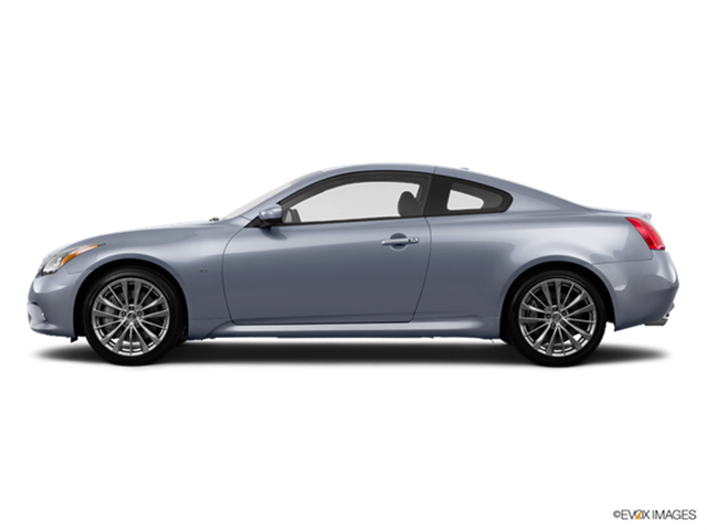 KBB Expert Ratings Countdown: Luxury - 2015 Infiniti Q60