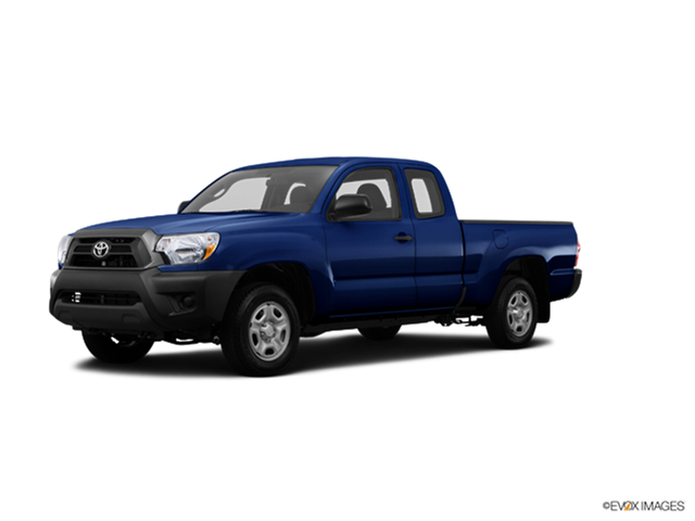 Most Fuel Efficient Pickups of 2015