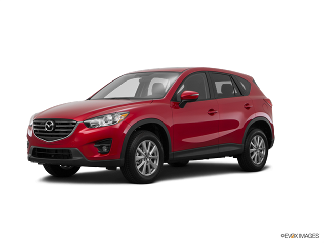most fuel efficient crossovers of 2016 2016 mazda cx 5. Black Bedroom Furniture Sets. Home Design Ideas