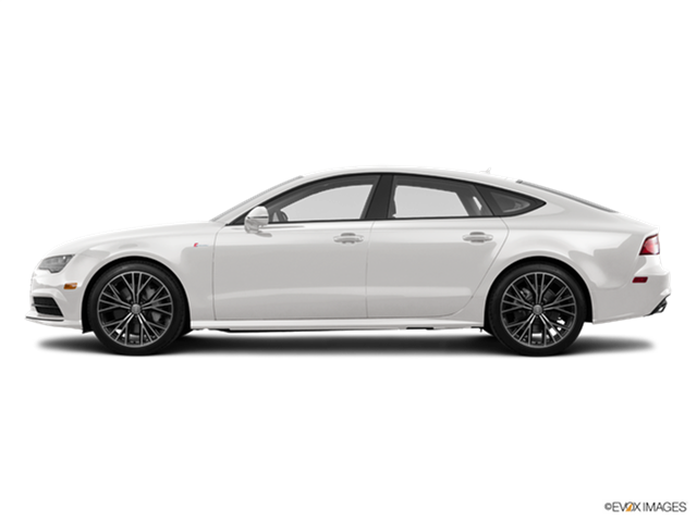 Consumer Ratings Countdown: Luxury - 2016 Audi A7