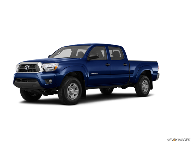 Top Consumer Rated Pickups of 2015