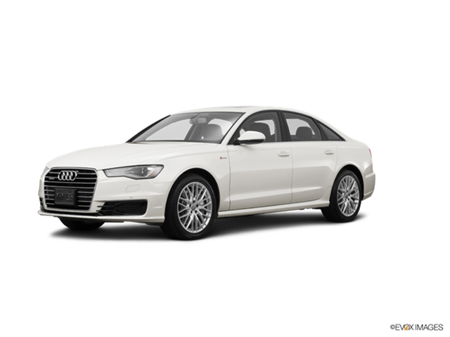 2016 audi a6 kelley blue book. Black Bedroom Furniture Sets. Home Design Ideas