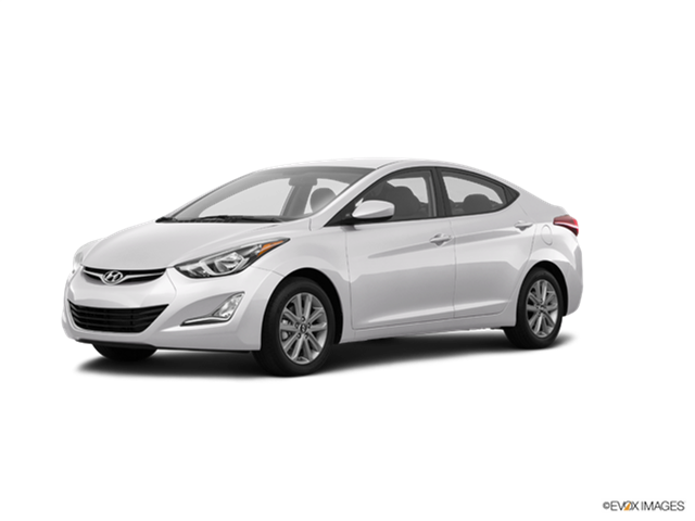 2016 hyundai elantra se specifications kelley blue book. Black Bedroom Furniture Sets. Home Design Ideas