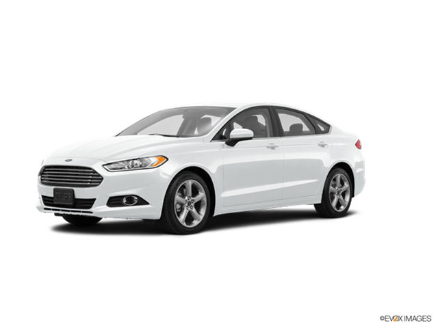2016 ford fusion s specifications   kelley blue book