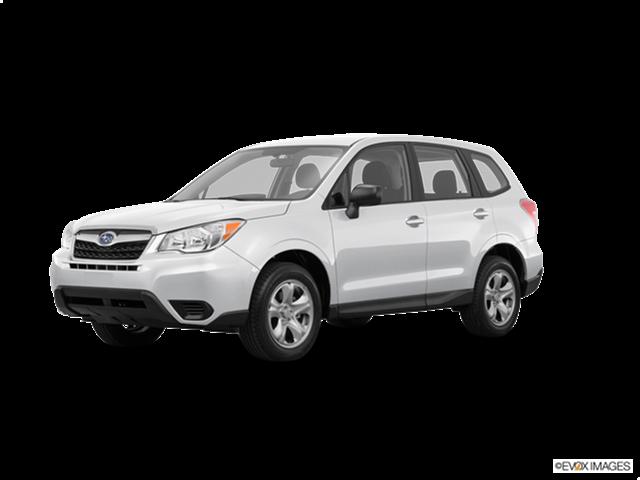 KBB Expert Top Rated Subaru