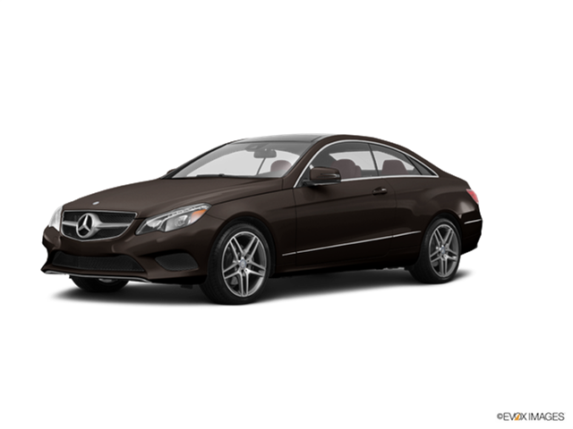 most fuel efficient coupes of 2016 mercedes benz e class