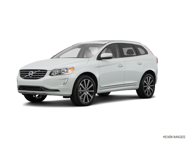 2016 volvo xc60 kelley blue book. Black Bedroom Furniture Sets. Home Design Ideas