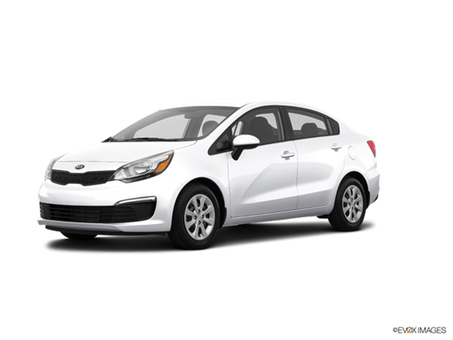 2016 kia rio kelley blue book. Black Bedroom Furniture Sets. Home Design Ideas