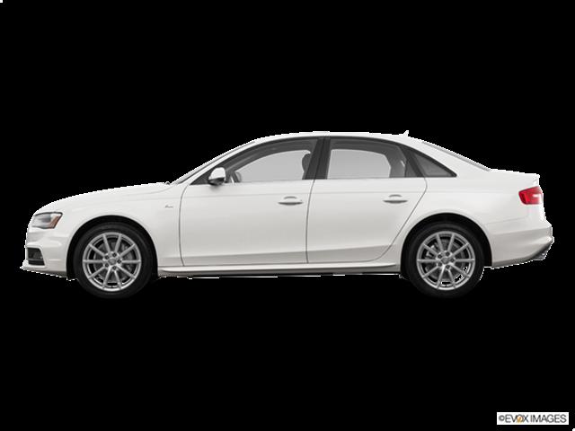 KBB Expert Ratings Countdown: Audi - 2016 Audi A4