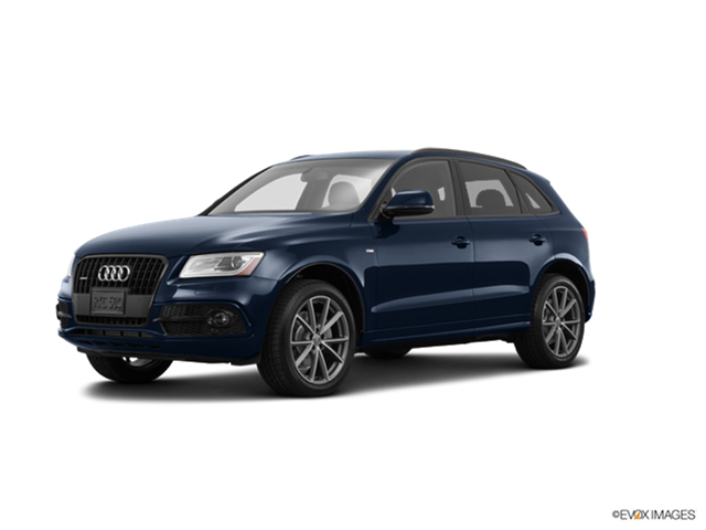 most fuel efficient suvs of 2016 2016 audi q5. Black Bedroom Furniture Sets. Home Design Ideas
