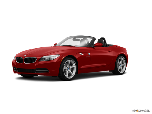 Consumer Ratings Countdown: Convertibles - 2016 BMW Z4