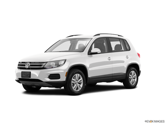2016 volkswagen tiguan kelley blue book. Black Bedroom Furniture Sets. Home Design Ideas