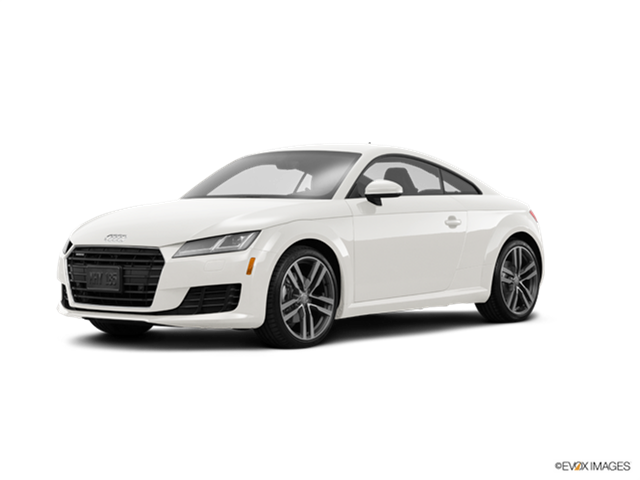 2016 audi tt   kelley blue book