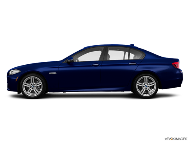 Consumer Ratings Countdown: Hybrids - 2016 BMW 5 Series