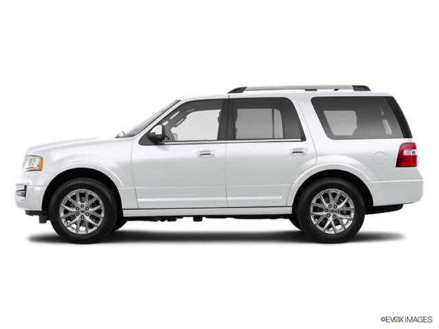 KBB Expert Ratings Countdown: Ford - 2016 Ford Expedition