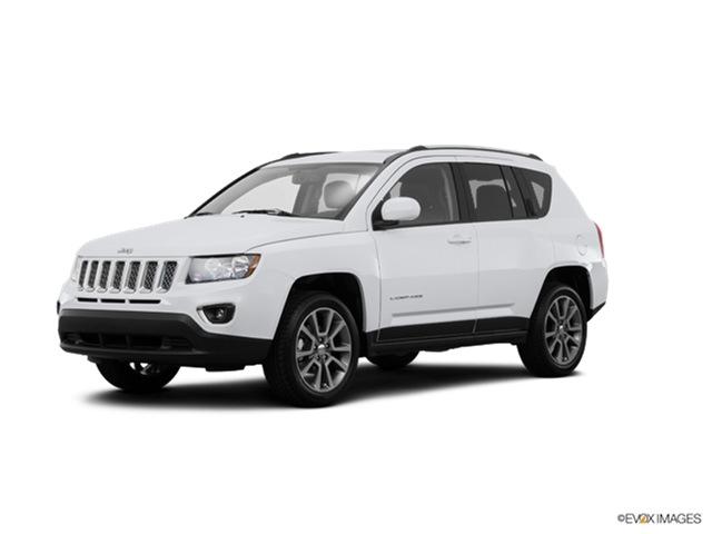 2016 jeep compass high altitude edition rebates and incentives kelley blue book. Black Bedroom Furniture Sets. Home Design Ideas