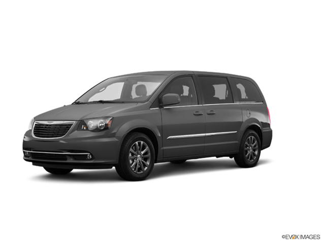 top consumer rated vans minivans of 2016 kelley blue book. Black Bedroom Furniture Sets. Home Design Ideas