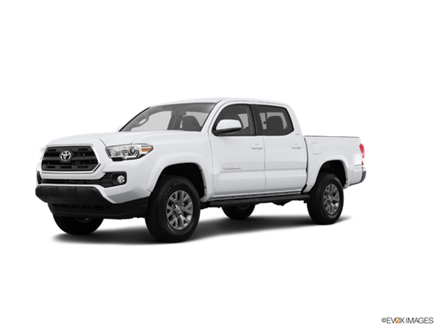 2016 toyota tacoma double cab kelley blue book. Black Bedroom Furniture Sets. Home Design Ideas