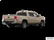 2016 Toyota Tacoma Double Cab