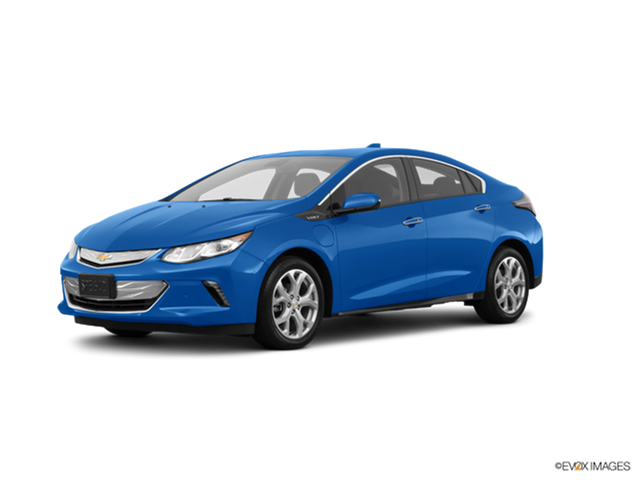 top consumer rated electric cars of 2016 kelley blue book. Black Bedroom Furniture Sets. Home Design Ideas
