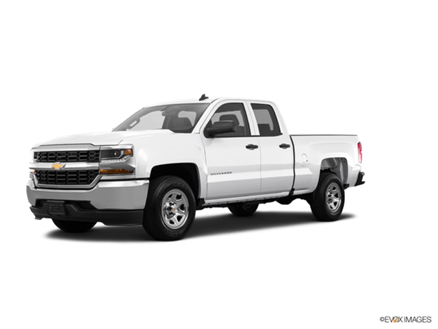 2016 chevrolet silverado 1500 double cab styles and equipment new cars kelley blue book. Black Bedroom Furniture Sets. Home Design Ideas