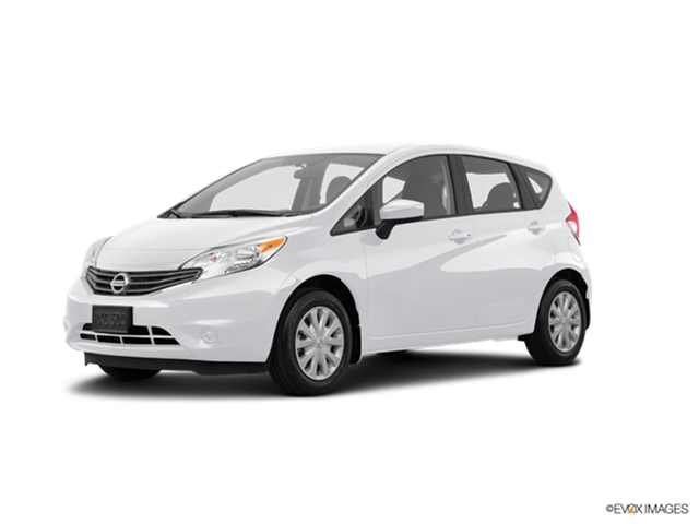 2016 nissan versa note sv specifications kelley blue book. Black Bedroom Furniture Sets. Home Design Ideas