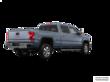 2016 GMC Sierra 2500 HD Crew Cab