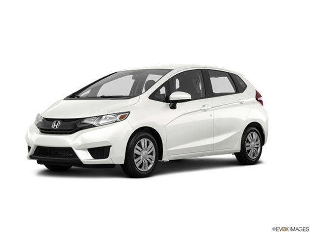 2016 Honda Fit LX Specifications - Kelley Blue Book