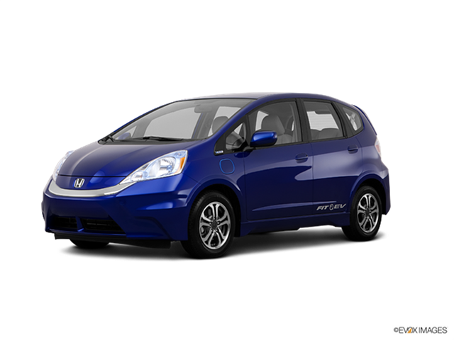 Top Consumer Rated Electric Cars of 2014