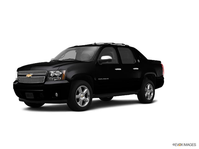 KBB Expert Ratings Countdown: Chevrolet