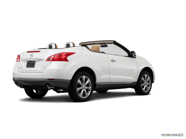 Photos And Videos 2014 Nissan Murano Suv History In