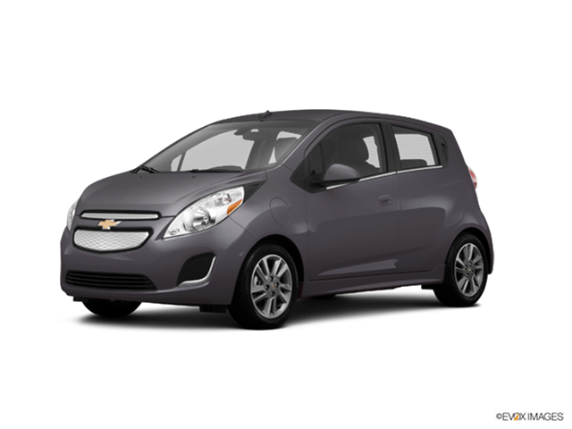 Most Fuel Efficient Electric Cars Of 2014 Chevrolet