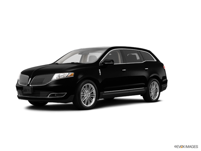 KBB Expert Ratings Countdown: Lincoln - 2015 Lincoln MKT