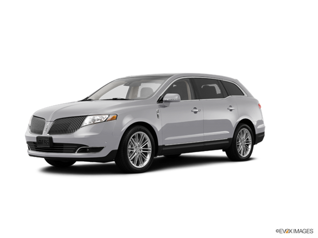 KBB Expert Ratings Countdown: Lincoln - 2014 Lincoln MKT