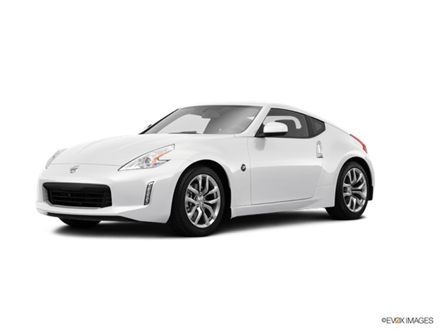 KBB Expert Ratings Countdown: Coupes - 2014 Nissan 370Z