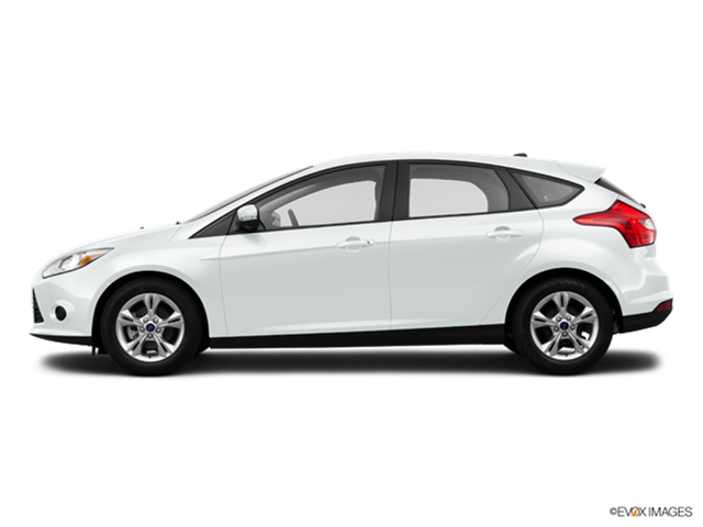 photos and videos 2014 ford focus hatchback colors kelley blue book. Cars Review. Best American Auto & Cars Review