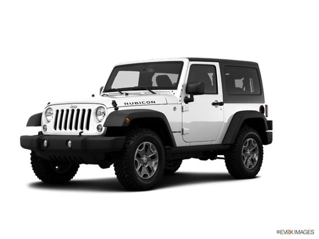 2014 jeep wrangler rubicon new car prices kelley blue book. Cars Review. Best American Auto & Cars Review