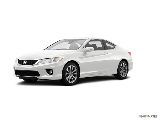 Honda accord used car prices